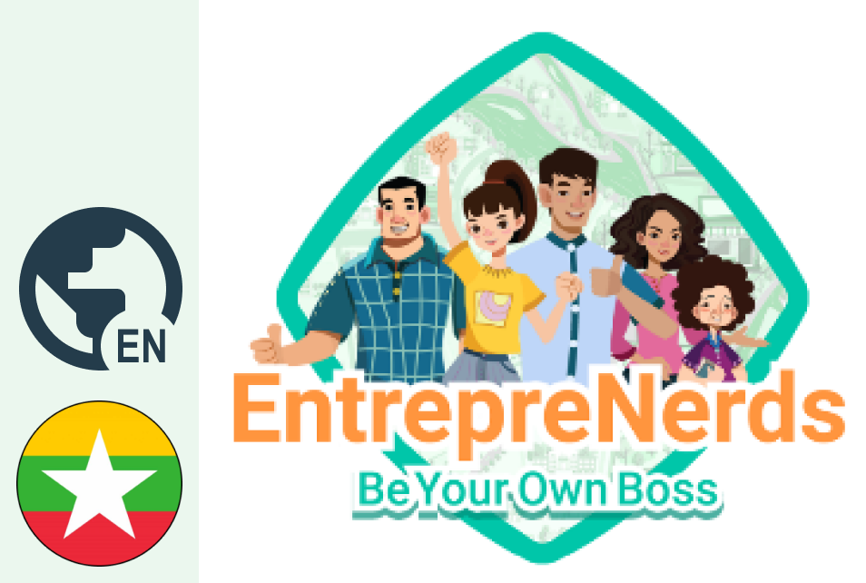 EntrepreNerds Version 2.0