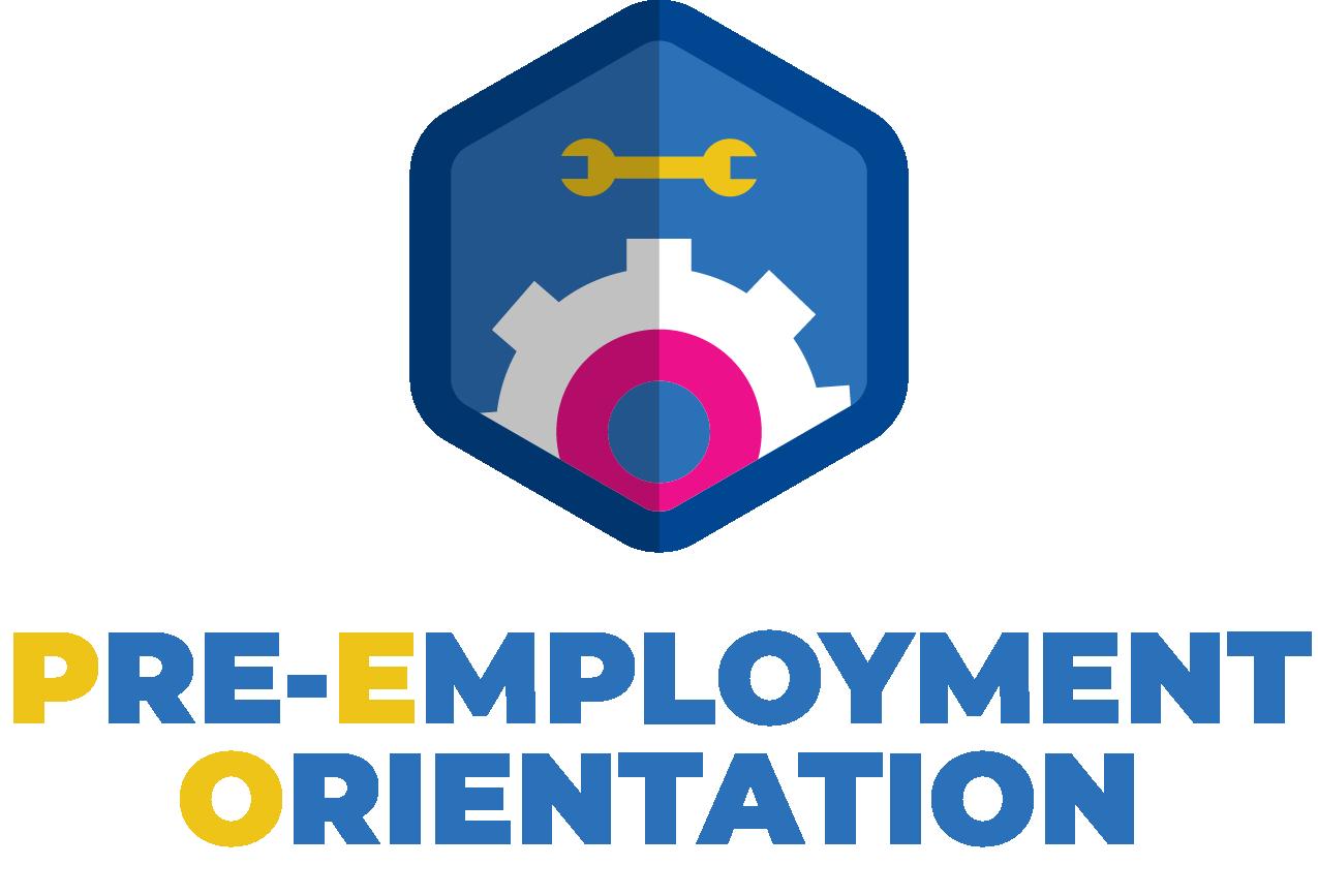 Pre-Employment Orientation