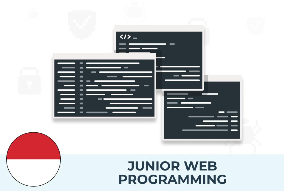ICT-Junior Web Programming