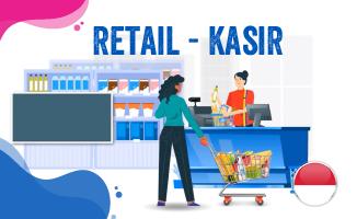 Retail-Kasir