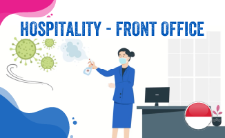 Hospitality-Front Office